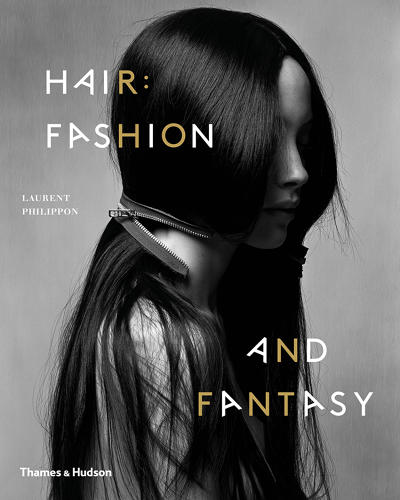 <p><em>Hair: Fashion and Fantasy</em> is out now. You can order it <a href=&quot;http://www.amazon.com/Hair-Fashion-Fantasy-Laurent-Philippon/dp/050029108X&quot; target=&quot;_blank&quot;>here</a>.</p>