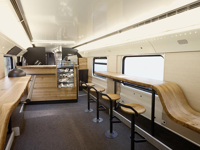 Where Do Interior Designers Get Furniture Rfa File ~ This train is hiding a full starbucks store inside co