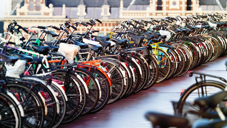 <p>Sales of two-wheeled vehicles <a href=&quot;http://www.fastcoexist.com/3020711/heres-an-idea/bikes-are-officially-more-popular-than-cars-in-europe&quot; target=&quot;_self&quot;>are outstripping four-wheeled vehicles</a> across Europe. Now we'll get to see what a widespread biking culture really looks like.</p>