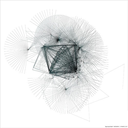 "<p>Each ""portrait"" captures and visualizes one website frozen at a point in time.</p>"