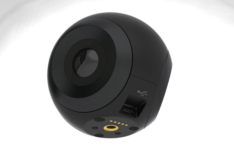 <p>The company sees a number of use cases for Bublcam, including security, sports, real estate, teleconferencing, and interactive videos.</p>
