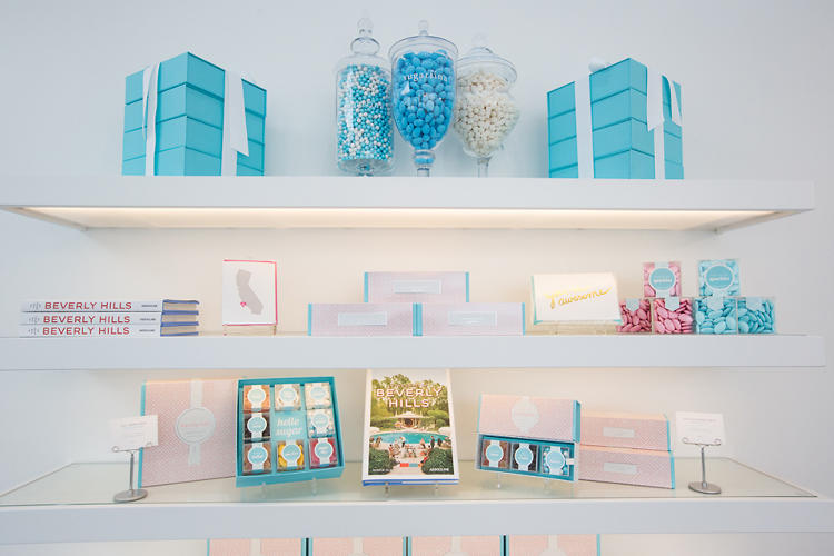 <p>By starting online first, Sugarfina founder Rosie O'Neill and Josh Resnick debuted their brand with only $60,000 of bootstrapping investment. By the end of this year, they expect to hit about three quarters of a million dollars in revenue.</p>