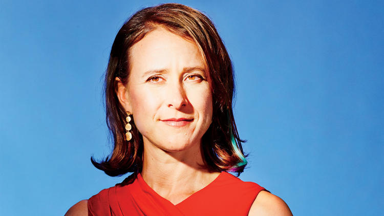 <p>23andMe CEO <strong>Anne Wojcicki</strong>'s radical idea had a simple motivation: &quot;There are choices you can make in life that will make you as healthy as possible.&quot; By the end of 2013, the company was struggling to push the vision forward. Photo by Jeff Brown.</p>