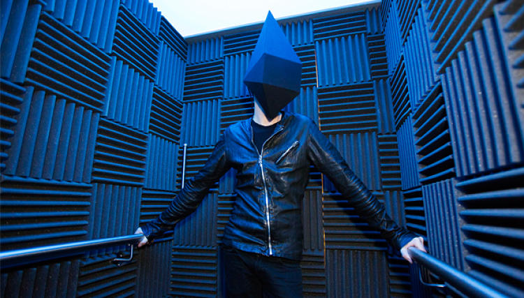 <p>This is Monolith, a virtual reality experience created by fashion designer Gareth Pugh and interactive designers at <a href=&quot;http://inition.co.uk/&quot; target=&quot;_blank&quot;>Inition</a>.</p>