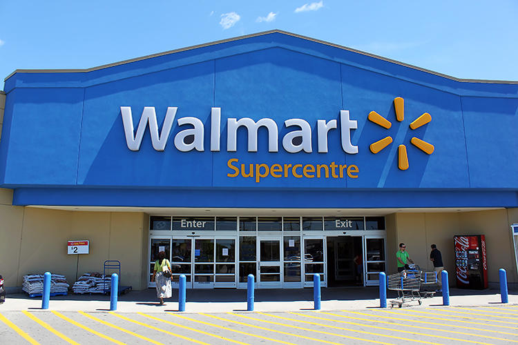 <p>The top corporate user of solar power award goes to: Walmart at 89 megawatts.</p>