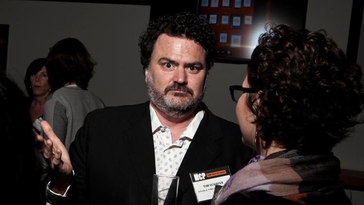<p>Game designer <a href=&quot;http://www.fastcompany.com/person/tim-schafer&quot; target=&quot;_self&quot;>Tim Schafer</a> of Double Fine.</p>