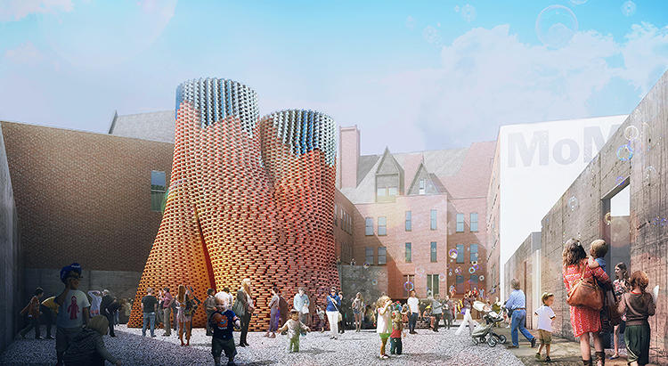 <p>MoMA PS1 has selected the winner of its annual Young Architects Program, a temporary outdoor installation that will open in late June.</p>