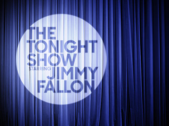<p>To mark Jimmy Fallon's <a href=&quot;http://www.hollywoodreporter.com/live-feed/inside-jimmy-fallons-star-filled-680954&quot; target=&quot;_blank&quot;>debut</a> as host of the <em>The Tonight Show</em>, Pentagram's Emily Oberman was asked to come up with something new. Her solution? Blow up the <em>Tonight Show's</em> lunar sliver into a sky-filling full moon, signifying Jimmy Fallon's bright new take and place of importance among the stars of late-night.</p>