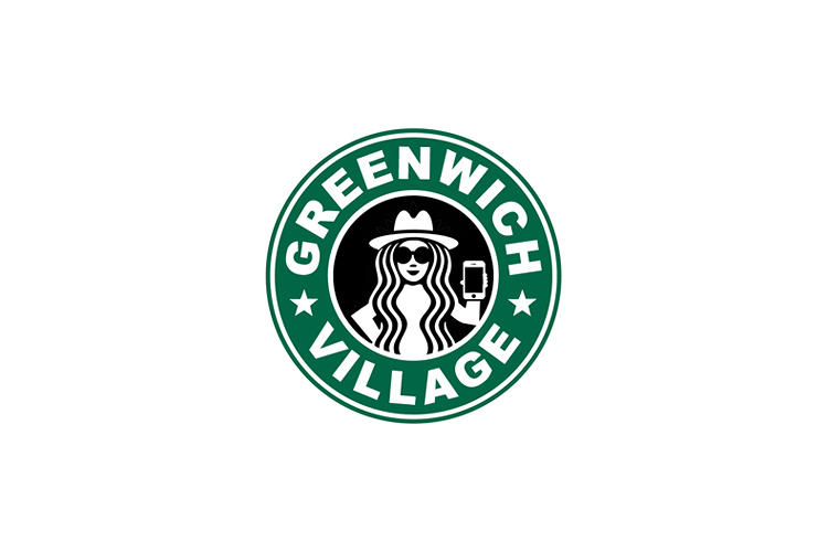 <p>Though a few remnants of the old Greenwich Village survive, there are certainly Starbucks there as well.</p>