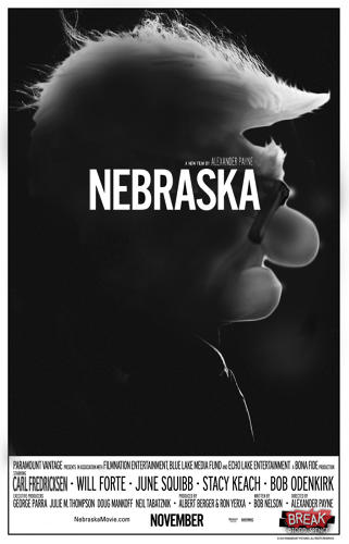 <p>&quot;When I got to the <em>Up</em> and <em>Nebraska</em> combo, I knew there were enough funny combos to really make it work,&quot; Spence tells Co.Design.</p>