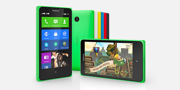 <p>The phones will have the same durable, nice-feeling polycarbonate bodies as the Lumia line.</p>
