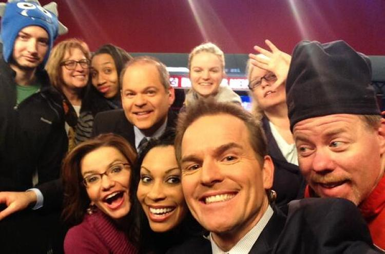 <p>@ksdknews: <a href=&quot;https://twitter.com/ksdknews/status/440486858636546048&quot; target=&quot;_blank&quot;>The #TodayinSTL crew paid homage to Ellen DeGeneres and her #Oscar selfie: <a href=&quot;http://on.ksdk.com/MIel14&quot;>http://on.ksdk.com/MIel14</a> . pic.twitter.com/L4vago8YlT</a></p>