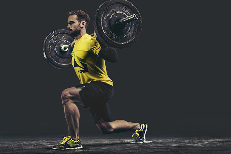 <p>The transition signifies a major shift in Reebok's brand strategies: pro athletes are out, and fitness junkies are in.</p>