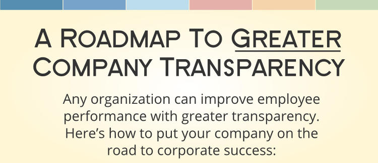 <p>Sometimes navigating your way to organizational transparency is easier said than done.</p>
