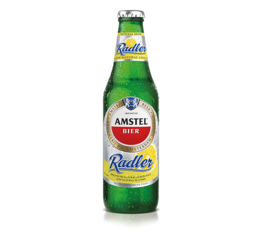 <p>Cheers! Radler builds on the grand German tradition of watering down your beer with lemon juice.</p>