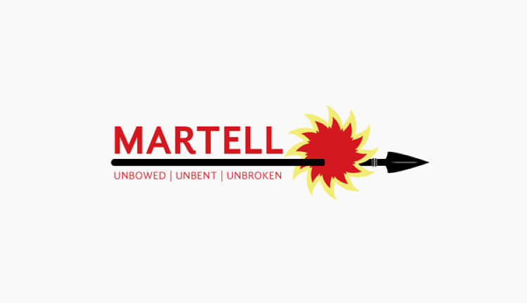 <p>House Martell are the Sunspears...</p>