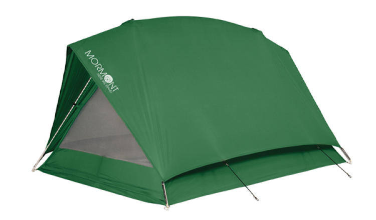 <p>So a good tent would be in order.</p>