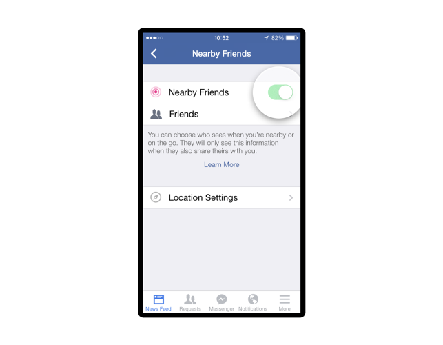 <p>To address privacy concerns, the social network emphasizes that the feature is entirely optional and requires both parties to opt in.</p>