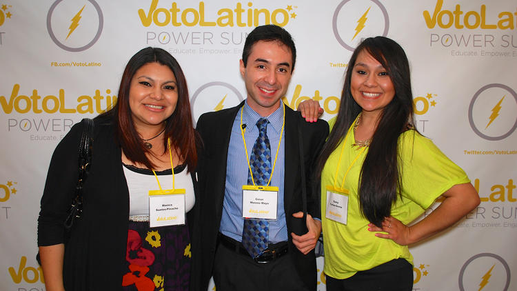 <p>Voto Latino is putting up a $500,000 prize for tech that helps hack issues of relevance to Latino populations.</p>