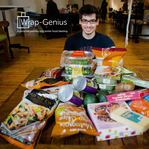 <p>Into the future, Wrap Genius will continue as a crowdsourced project that may even be a platform for your own dietary customization in the future.</p>