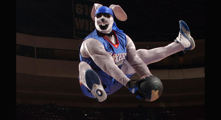 <p>When the Philadelphia 76ers decided not to bring back Hip-Hop after the lockout, nobody seems to have minded.</p>