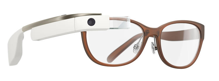 <p>The Diane Von Furstenburg partnership represents one of many to come for Google Glass, as it continues to work with eyewear designers to lessen the stigma of the gadget.</p>