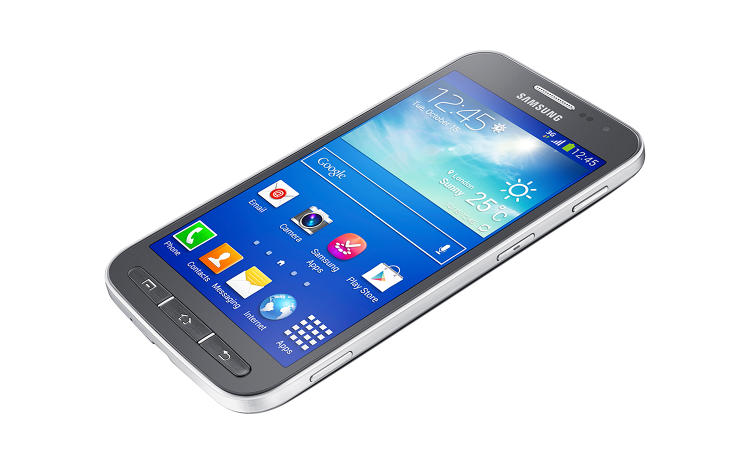 <p>Samsung Galaxy Core Advance</p>