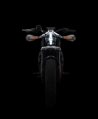 <p>&quot;It really was defining another sound of Harley Davidson. We're certainly not forgetting our past and what is our product legacy, it's just something brand new. And it kind of sounds like the future.&quot;</p>