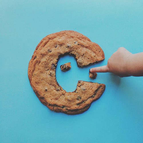 <p>C is for Cookie, that's good enough for me.</p>