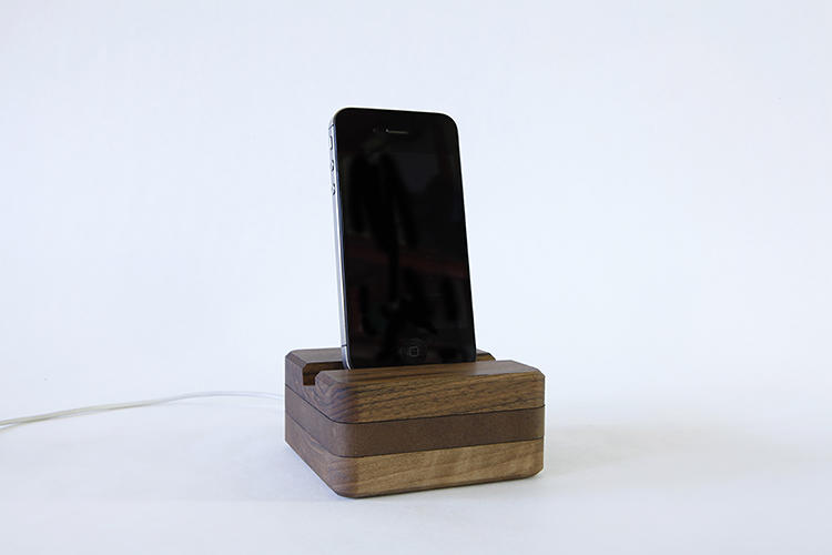 <p>The most interesting thing about the new charging nest may be the fact that it looks more like furniture than a gadget. It's expensive at $99.95, but that might be even more reason for someone to keep it instead of tossing it out.</p>