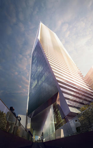 <p>By 2015, when the first building, 10 Hudson Yards, is finished, millennials will already comprise half of the workforce, he says. By the time the last building is supposed to be done, this younger generation of workers will represent almost 75%.</p>