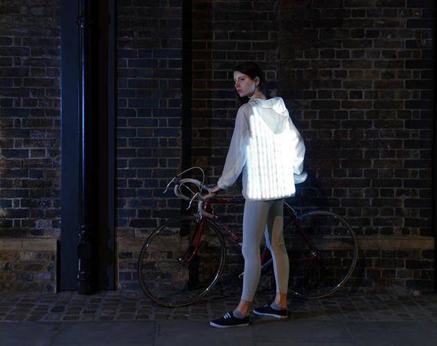 <p>British women are four times less likely to ride. The same is true in the U.S. How can we make women feel safer on the road?</p>
