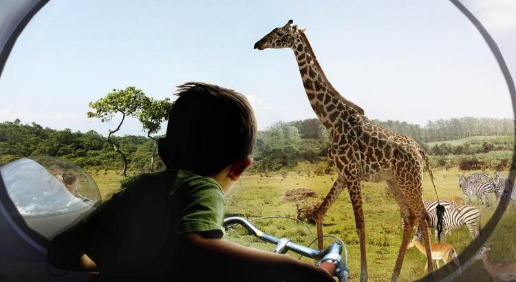 <p>Givskud Zoo is a Danish zoo and safari park that first opened in 1969.</p>