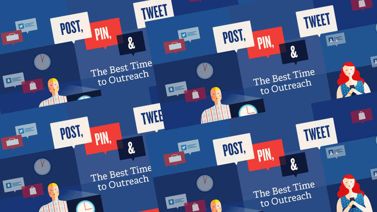 <p>Different social media sites offer different virtues for your business. Here's how to optimize each one based on when you post.</p>