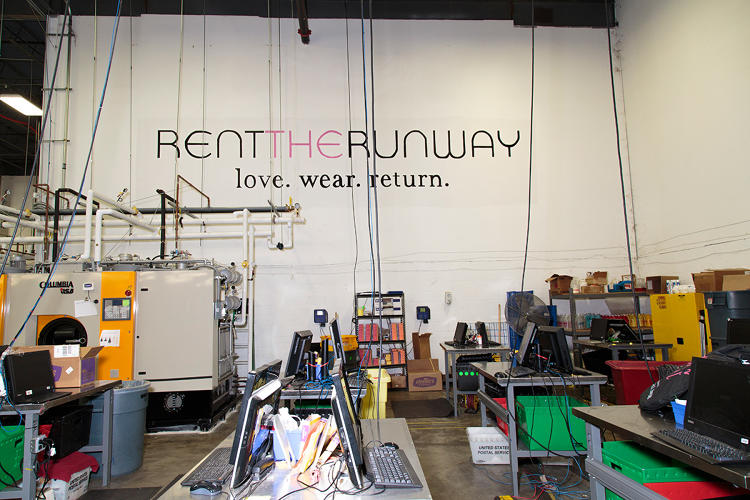<p>But, when the company moves to its new 160,000 square foot warehouse, it will also officially become the nation's single largest dry cleaner, as measured by pounds per hour.</p>