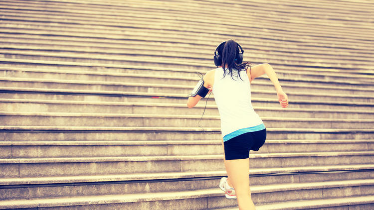 <p>Plenty of people make a vague resolution to &quot;exercise more,&quot; only to give it up because it's too overwhelming. But research has found that exercise triggers the release of chemicals in our brains that make us feel happier and less stressed out, and <a href=&quot;http://www.fastcompany.com/3037894/how-exercise-changes-your-brain-to-be-better-at-basically-everything&quot; target=&quot;_self&quot;>all it takes is a mere 20 minutes of activity a day to give us added productivity boost</a>. <a href=&quot;http://www.fastcompany.com/3038613/how-to-be-a-success-at-everything/how-to-stick-with-an-exercise-routine-that-makes-us-more-p&quot; target=&quot;_self&quot;>As we found in our experiment</a>, working out made us feel like we were hitting a &quot;reset button&quot; in our brains.</p>