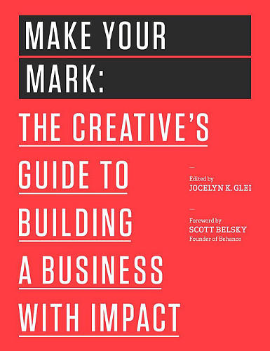 <p>Make Your Mark taps the expertise of 21 entrepreneurs including Neil Blumenthal and Seth Godin on topics ranging from defining your purpose and building your product to customer service and leadership</p>