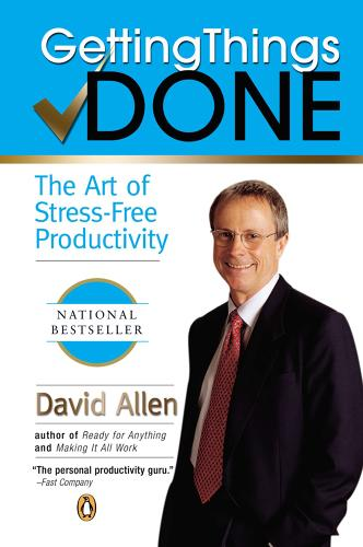 <p>According to publisher Penguin Random House, productivity expert David Allen has completely rewritten his bestselling book to make it relevant to the changing demands of today's workplace.</p>