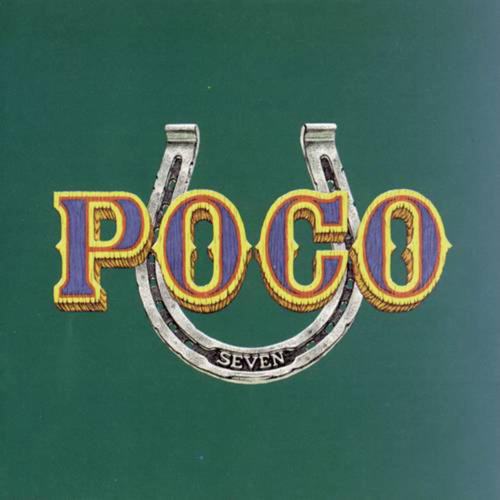 <p>Poco - Seven (1974)</p>