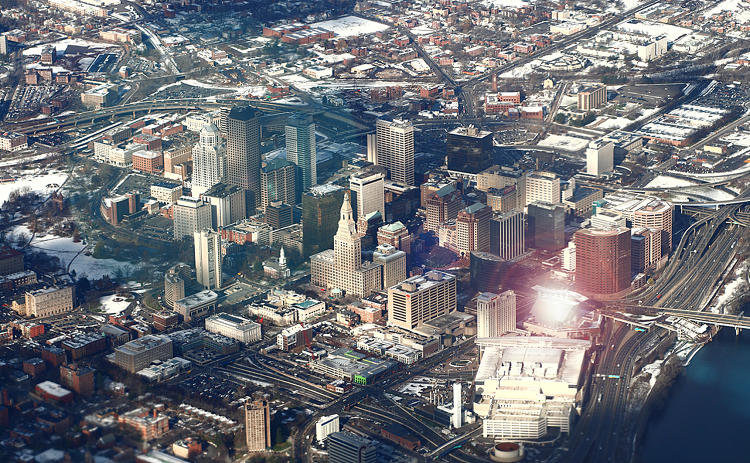 <p>With top tier universities like Yale and MIT just a short drive away, Hartford provides startups and engineers with easy access to the resources of nearby New York and Boston without the high cost of living.</p>