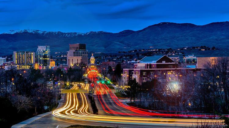 <p>Boise has cemented itself as an affordable launch pad for tech careers, attracting major industry employers like Hewlett Packard and Microsoft along with a burgeoning startup ecosystem.</p>
