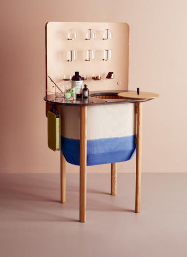 <p>Cecilie Manz's gorgeous Minibar was commissioned for <a href=&quot;http://www.wallpaper.com/design/best-bar-none-the-making-of-handmade-2015s-minibar-by-cecilie-manz-and-rud-rasmussen/9228#06O58AK146rh3fKA.99&quot; target=&quot;_blank&quot;>Wallpaper</a>'s 2015 <a href=&quot;http://www.wallpaper.com/handmade/2015&quot; target=&quot;_blank&quot;>Handmade exhibition</a></p>