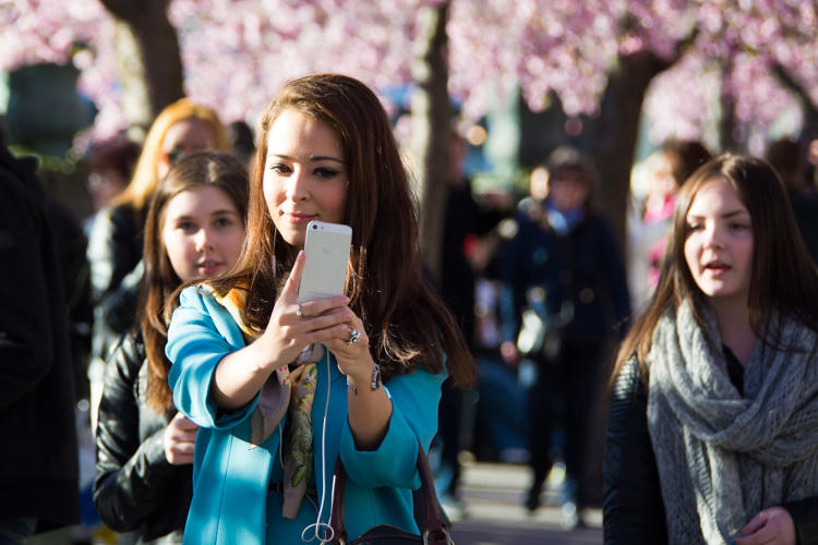 <p>While millennials are more heavily immersed in technology and know how to better utilize it than other generations, that isn't making them people-averse. Millennials are still using the tried-and-true methods of networking.</p>