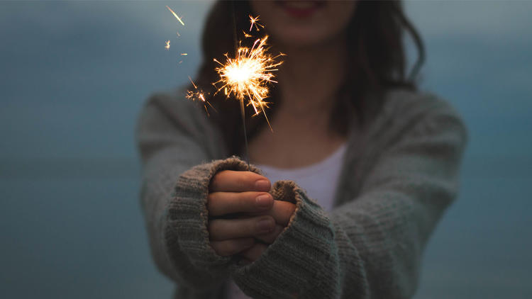 <p>Make your resolutions stick with these tips from those who know how to do it right.</p>
