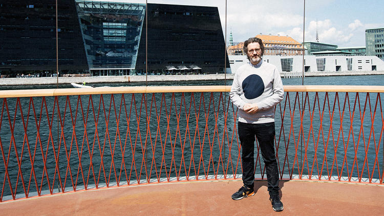 <p>&quot;We are coming to the end of an era where pragmatics were governing the organization and hierarchies of public space.&quot;<strong>—<a href=&quot;http://www.fastcodesign.com/3048184/slicker-city/artist-olafur-eliasson-on-how-urban-design-impacts-our-psyche&quot; target=&quot;_self&quot;>Eliasson on how urban design affects our psyche</a></strong></p>