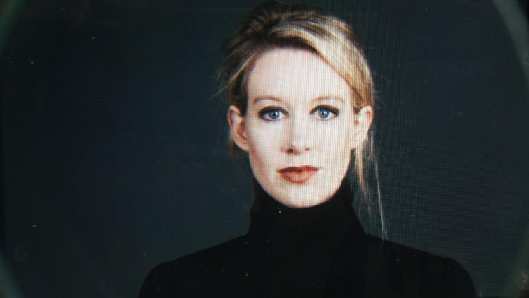 <p>An investigative report by the <em>Wall Street Journal</em> refuted some of Holmes's blood-testing company Theranos's claims, suggesting that Holmes misled both the government and the public about the capabilities and effectiveness of the product.</p>
