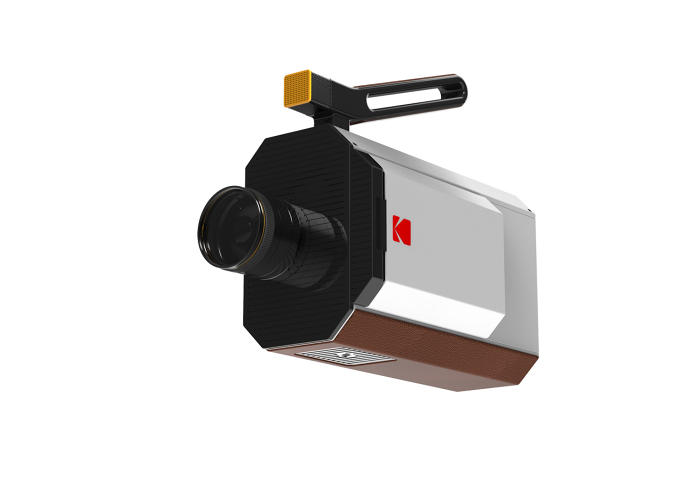 <p>You'll be able to shoot and develop 3 minutes of Super 8 for about $50-$75 using Kodak's new development services.</p>