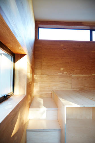 <p>The idea for tiny houses arose after the Low Income Housing Institute started working with a large tent city in Seattle called Nickelsville in 2013.</p>