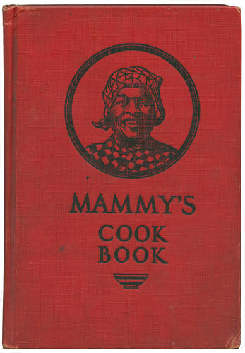 <p><em>Mammy's Cook Book </em><br /> Katharin Bell<br /> 1927<br /> 160 pages</p>