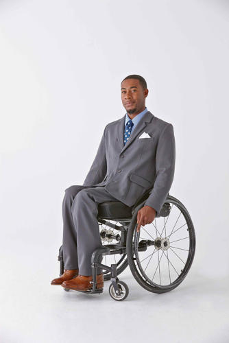 <p>The store went online in 2009, and as well as making adaptive fashion, it supports wheelchair users through the Access10 scheme.</p>